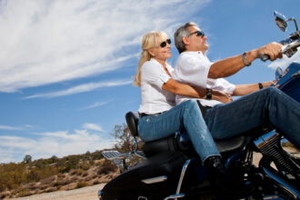 Motorcycle Insurance in Houston, TX