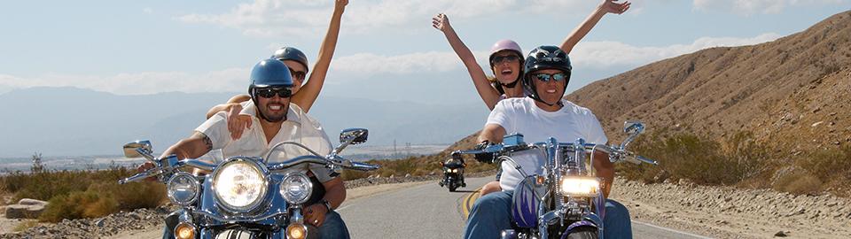 Motorcycle Insurance in Pasadena, TX, Houston, Manvel, Alvin, TX